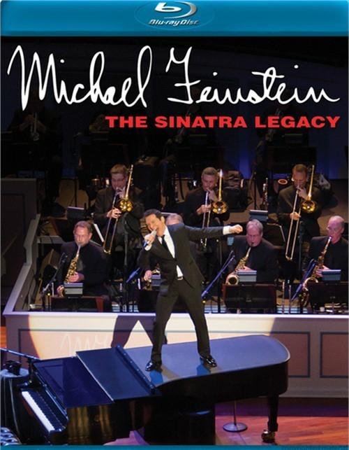 Michael Feinstein: The Sinatra Legacy