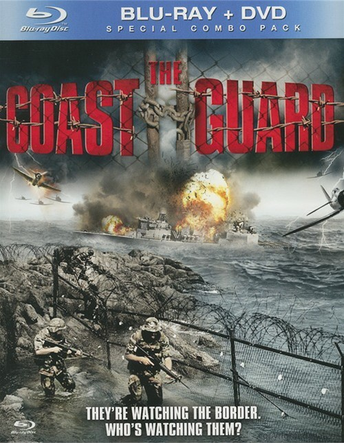 Coast Guard, The (Blu-ray + DVD Combo)