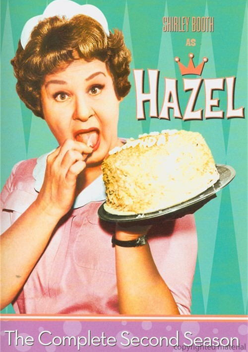 Hazel: The Complete Second Season