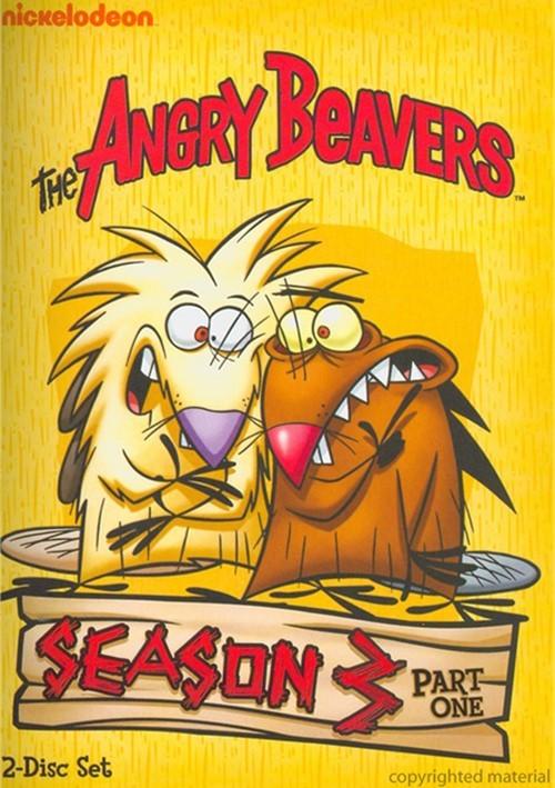 Angry Beavers, The: Season Three - Part One