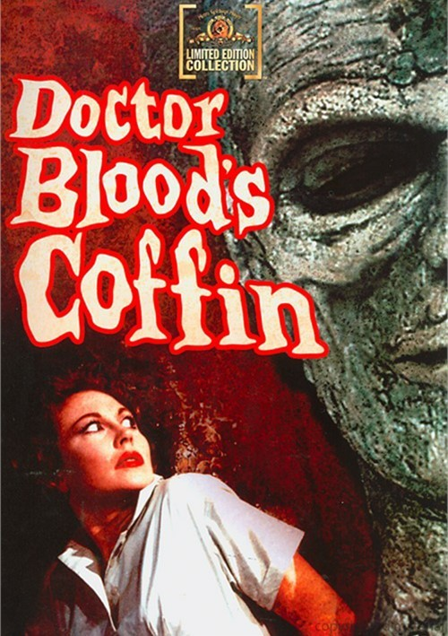 Doctor Bloods Coffin