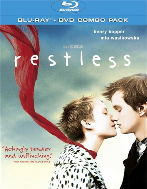 Restless (Blu-ray + DVD Combo)