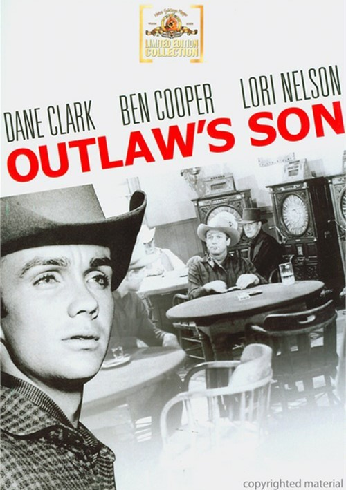 Outlaws Son