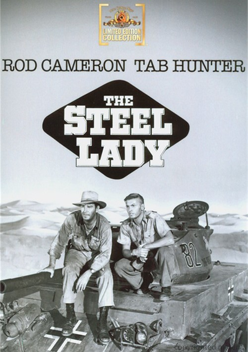 Steel Lady, The