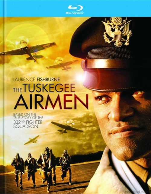 Tuskegee Airmen, The