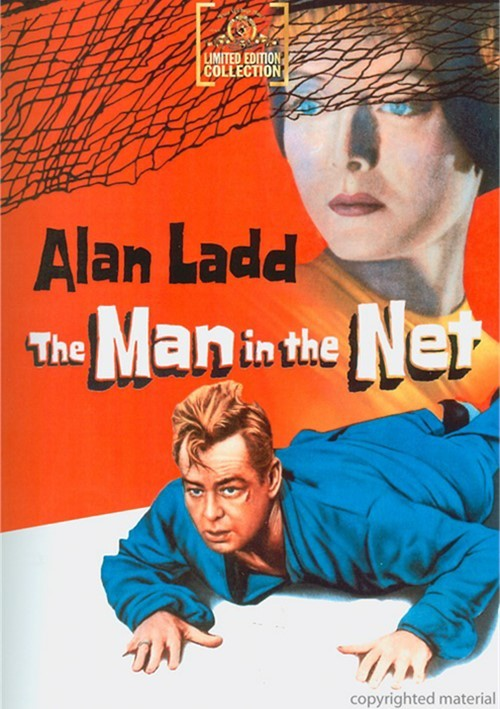 Man In The Net, The