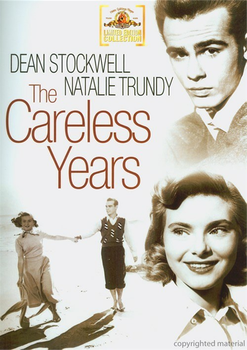 Careless Years, The