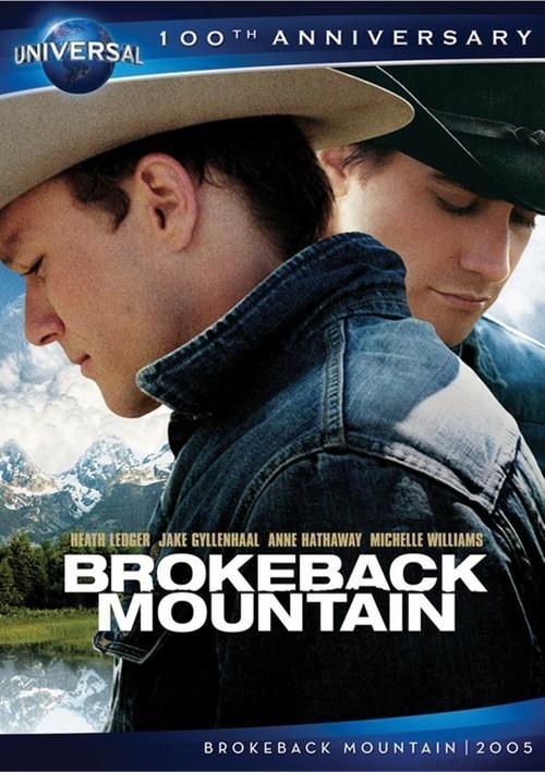Brokeback Mountain (DVD + Digital Copy)