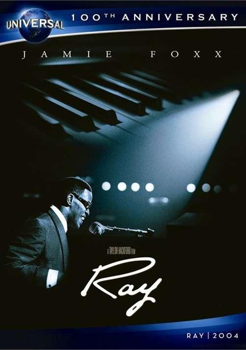 Ray (DVD + Digital Copy)