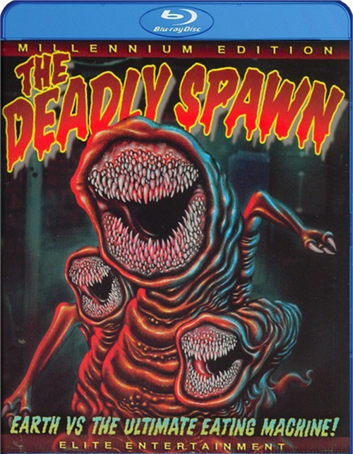 Deadly Spawn, The: Millennium Edition