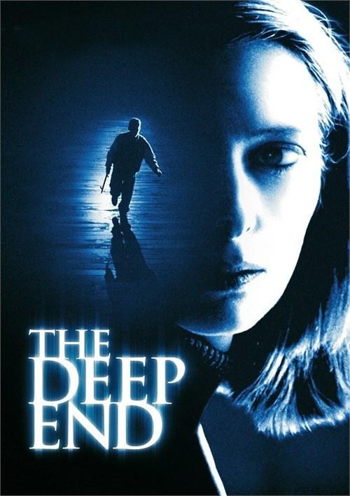 Deep End, The (Repackage)