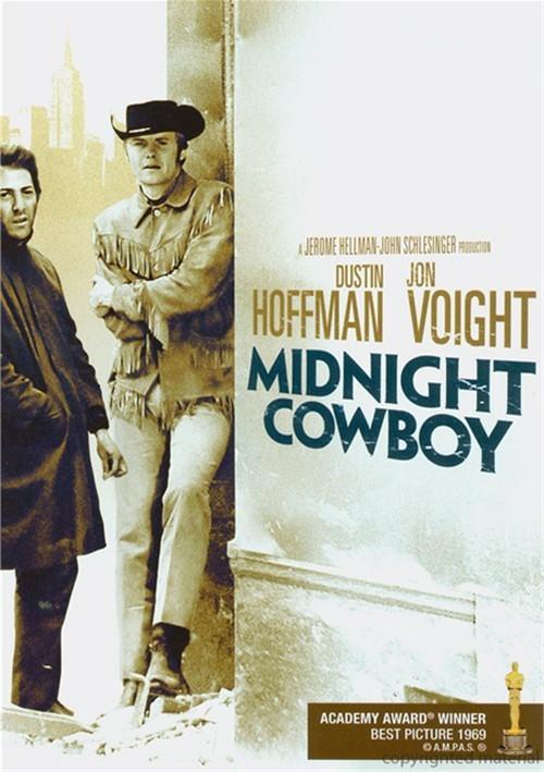 Midnight Cowboy (Repackage)