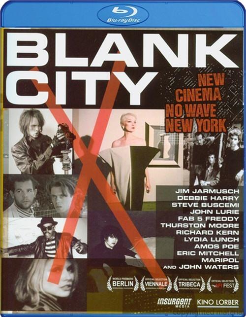 Blank City