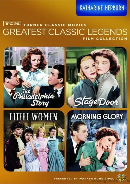 Greatest Classic Films: Katharine Hepburn