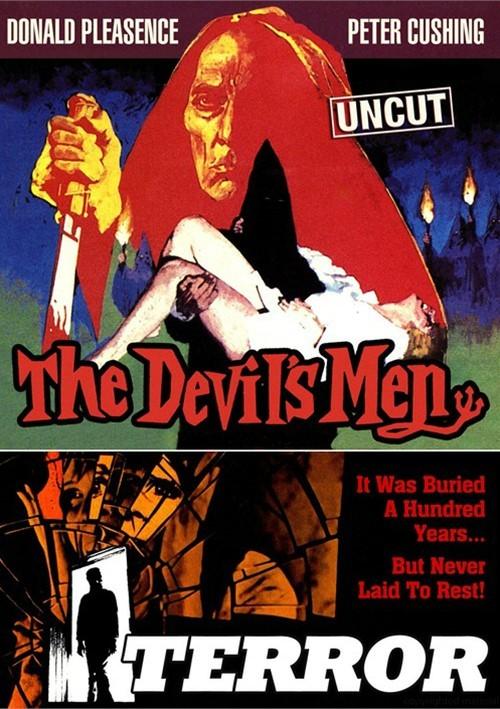 Devils Men, The / Terror (Double Feature)