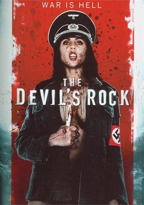 Devils Rock, The