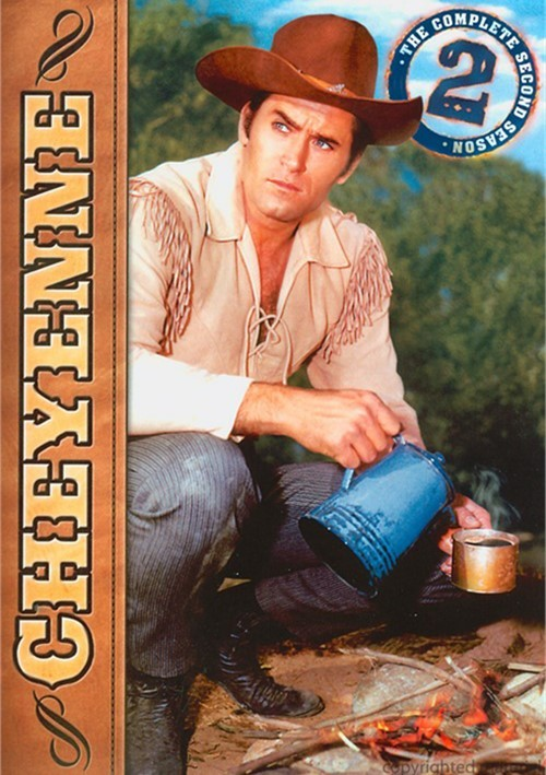 Cheyenne: The Complete Second Season