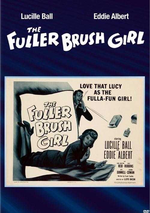 Fuller Brush Girl, The