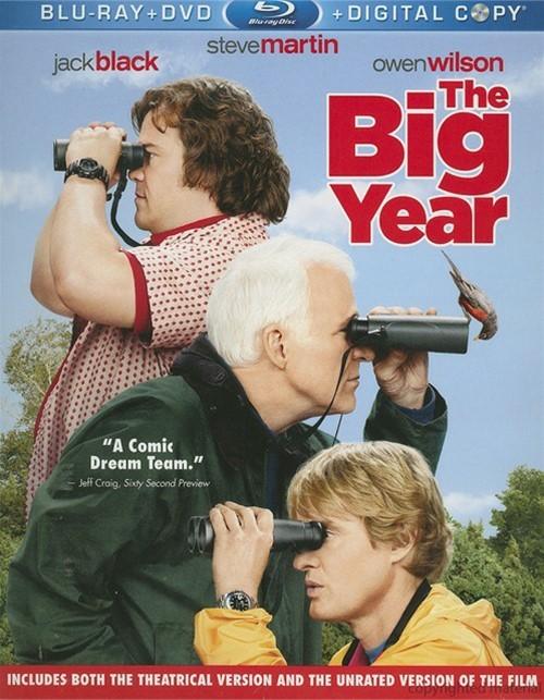 Big Year, The