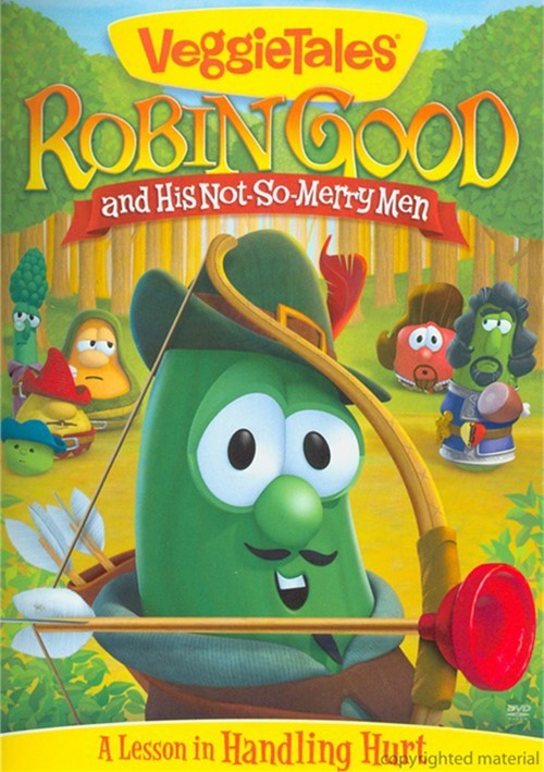 Veggie Tales: Robin Good And His Not So Merry Men