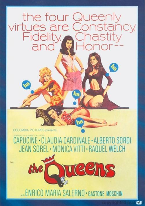 Queens, The