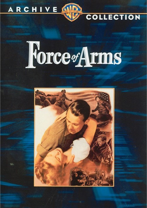 Of Arms, A