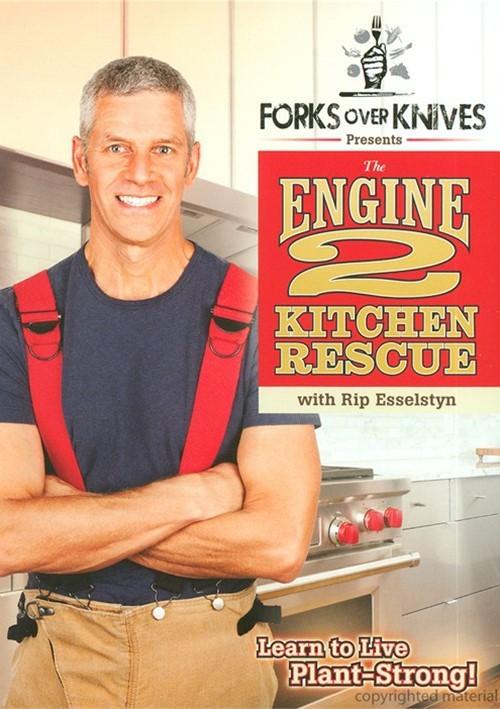 Engine 2 Kitchen Rescue, The