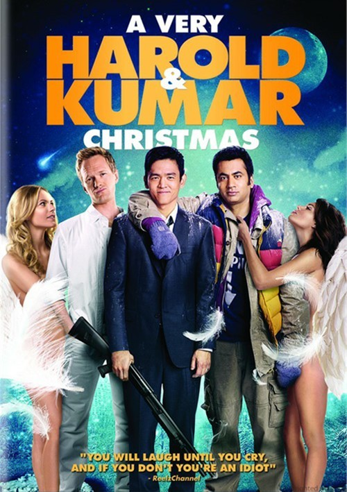 Very Harold & Kumar Christmas, A