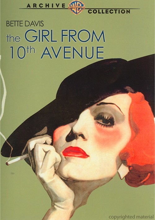 Girl From 10th Avenue, The