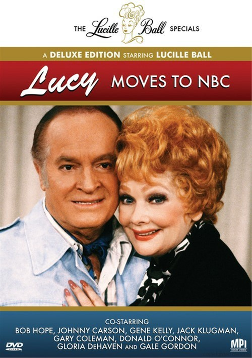 Lucille Ball Specials, The: Lucy Moves To NBC