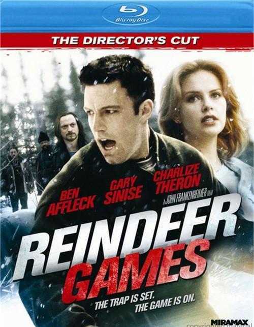 Reindeer Games: Directors Cut