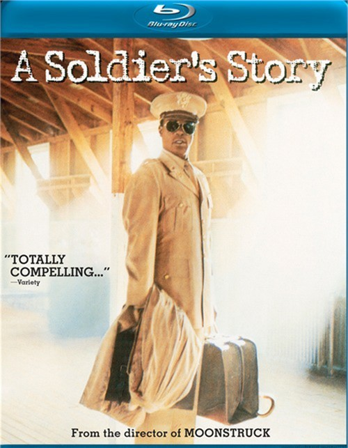 Soldiers Story, A