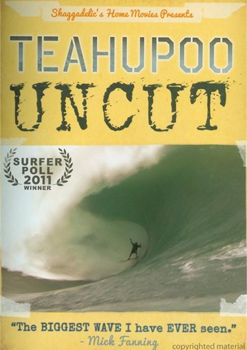 Teahupoo Uncut