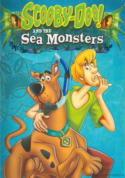 Scooby-Doo!: And The Sea Monsters