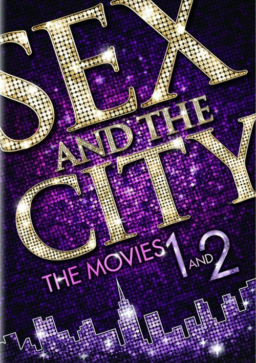Sex And The City / Sex And The City 2 (Double Feature)