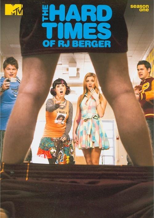 Hard Times Of RJ Berger, The: Season 1