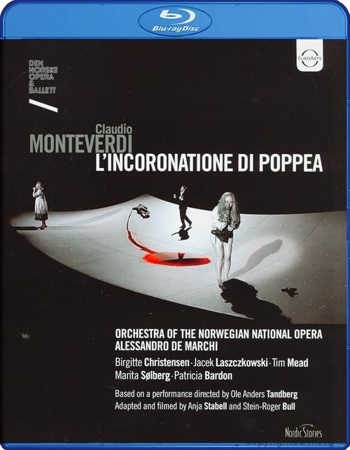 Coronation Of Poppea, The