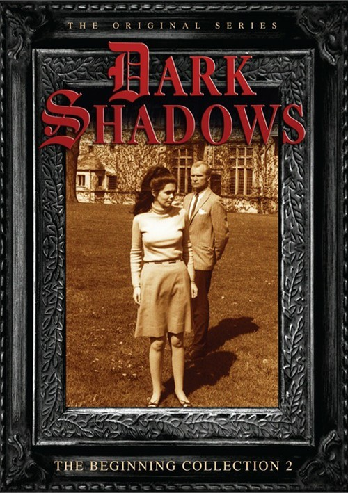 Dark Shadows: The Beginning - DVD Collection 2