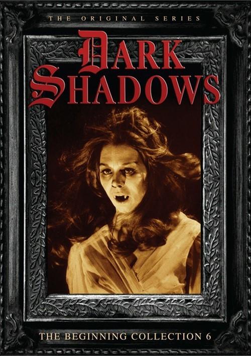 Dark Shadows: The Beginning - DVD Collection 6