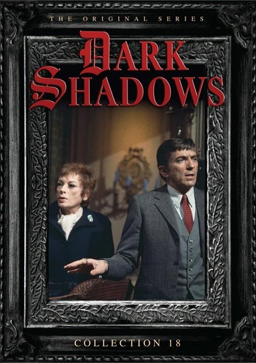 Dark Shadows: DVD Collection 18