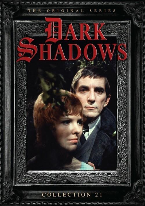 Dark Shadows: DVD Collection 21