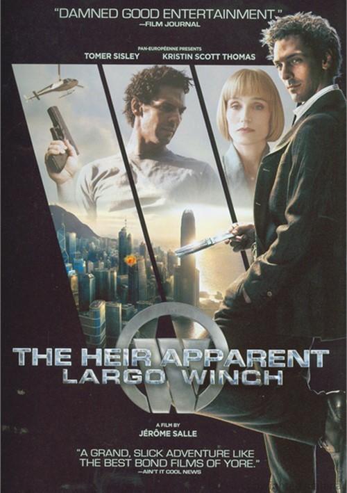 Heir Apparent, The: Largo Winch