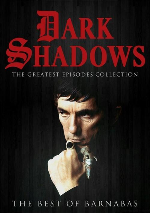 Dark Shadows: The Best Of Barnabas