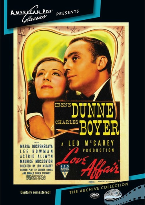 Love Affair (Irene Dunne)