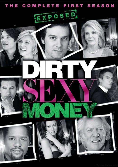 Dirty Sexy Money: The Complete First Season - Exposed