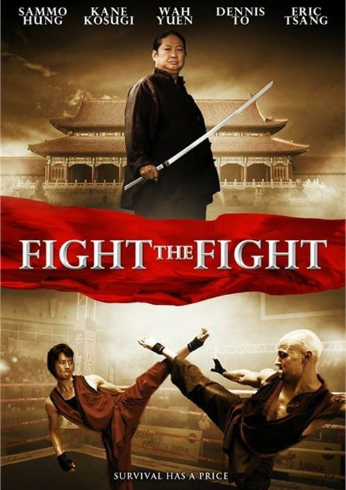 Fight The Fight