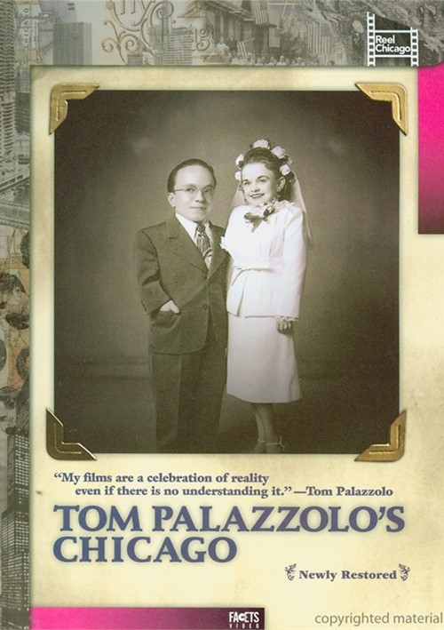Tom Palazzolos Chicago