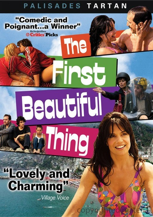 First Beautiful Thing, The