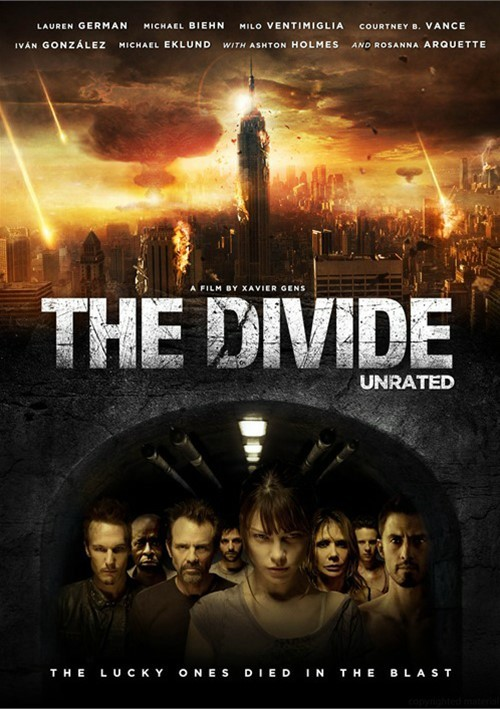 Divide, The: Unrated