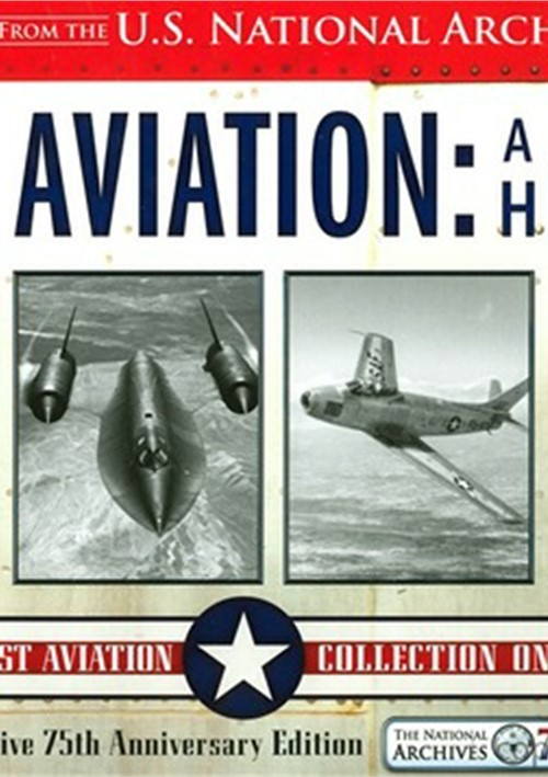 Aviation: A Filmed History